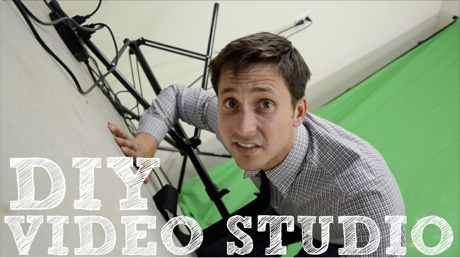 DIY Video Studio – How to Set Up Your Home Film Studio