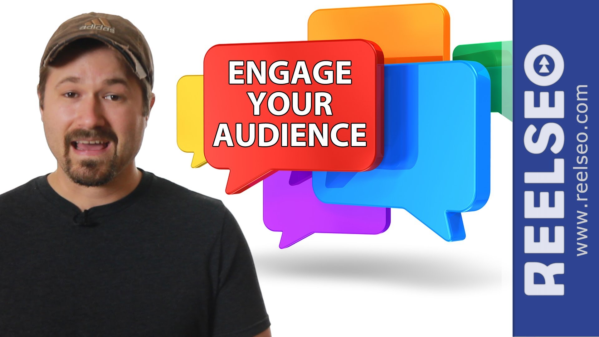 How and Where to Engage your Viewers