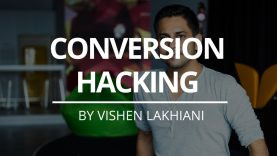 Conversion Hacking Presentation