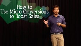 How to Use Micro Conversions to Boost Sales