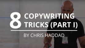 "8 ""Stupid"" Copywriting Tricks That Will Triple Your Conversions (Part 1)"