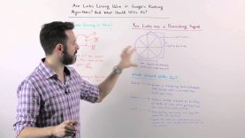 Are Links Losing Value in Google's Ranking Algorithms