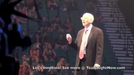 Seth Godin – Create Your Tribe, Inspire Those Around You, and Share